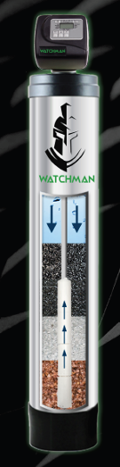 Watchman Whole House Filtration and Conditioning